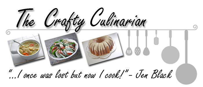 The Crafty Culinarian