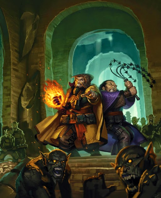 power score dungeons dragons the history of elemental evil