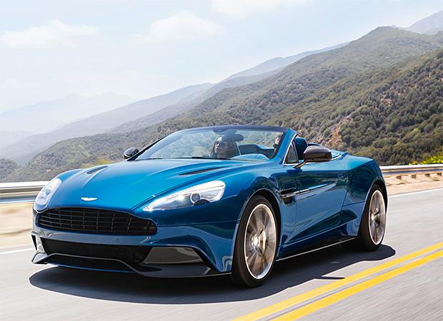 2014 Aston martin vanquish volante | Aston martin vanquish volante 2014 | new Aston martin vanquish volante | 2014 Aston martin vanquish volante Specs | 2014 Aston martin vanquish volante price | way2speed.com