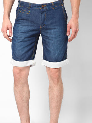 http://www.jabong.com/being-human-Washed-Blue-Slim-Fit-Shorts-527268.html