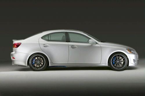 Lexus IS 350 F Sport (2011) -Reviews - Best Cars Pictures: Lexus IS ...