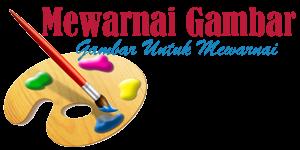 GAMBAR MEWARNAI