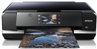 Epson XP-950 Driver Windows, Mac, Linux