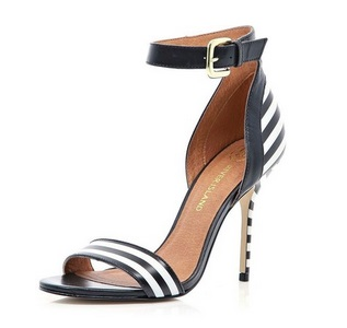 River Island Sandals Size