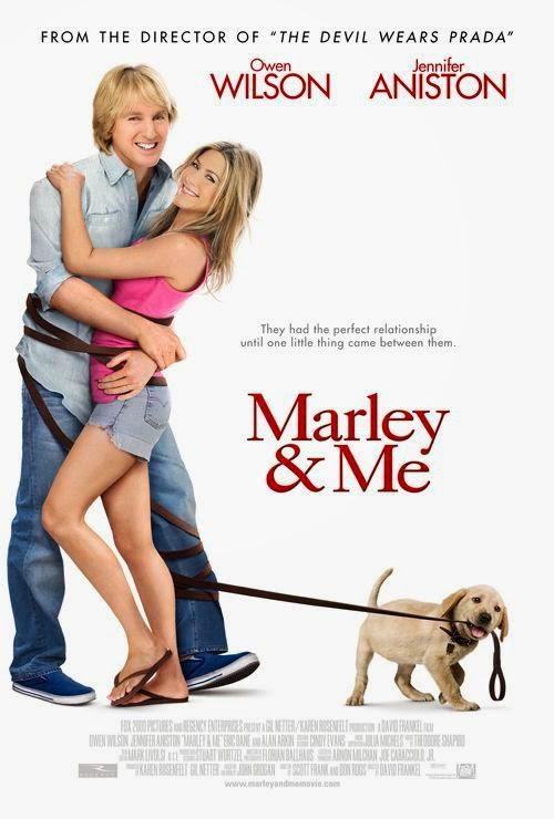 Marley Và Tôi - Marley And Me (2008)