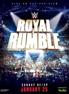 عرضRoyale Rumble (رويال رامبل)