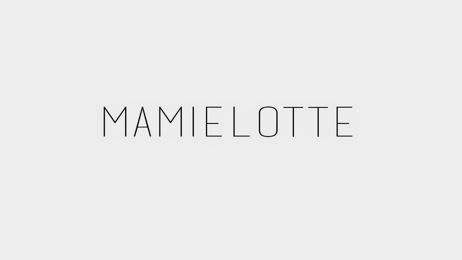 Mamielotte