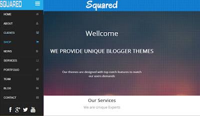 squared-portifolio-blogger-template-responsive
