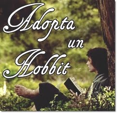 Iniciativa: Adopta un hobbit