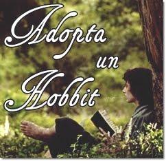 Iniciativa: Adopta un hobbit