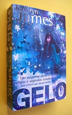 Gelo - Mist - Livro 02 - Kathryn James