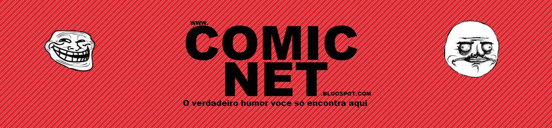 Comic Net ! >>