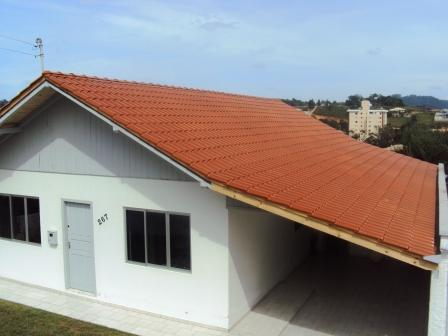 Ver preço de telha