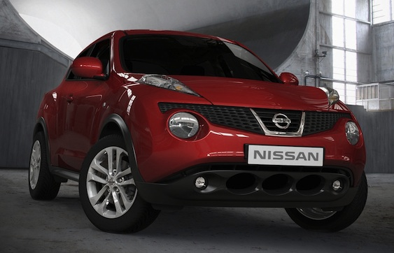 2011 nissan juke mini suv review with pictures auto. Black Bedroom Furniture Sets. Home Design Ideas