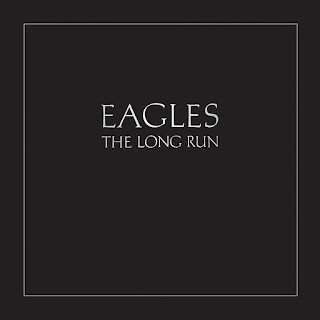 Eagles - Heartache Tonight - On The Long Run Album (1979)