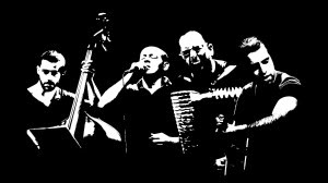 Montelupo - Il Canzoniere Anarchico