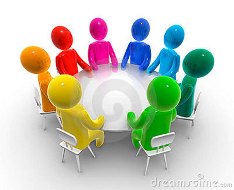 A m p a colegio san francisco coll albacete martes 24 - Mesa redonda 4 personas ...