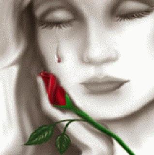 Kenapa Cewek Menangis Karena Putus Cinta ?