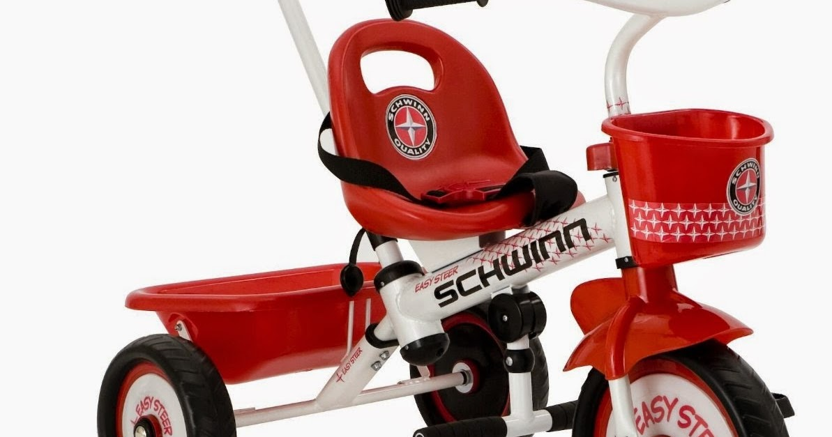 Best Tricycles For 2 Year Olds 2015