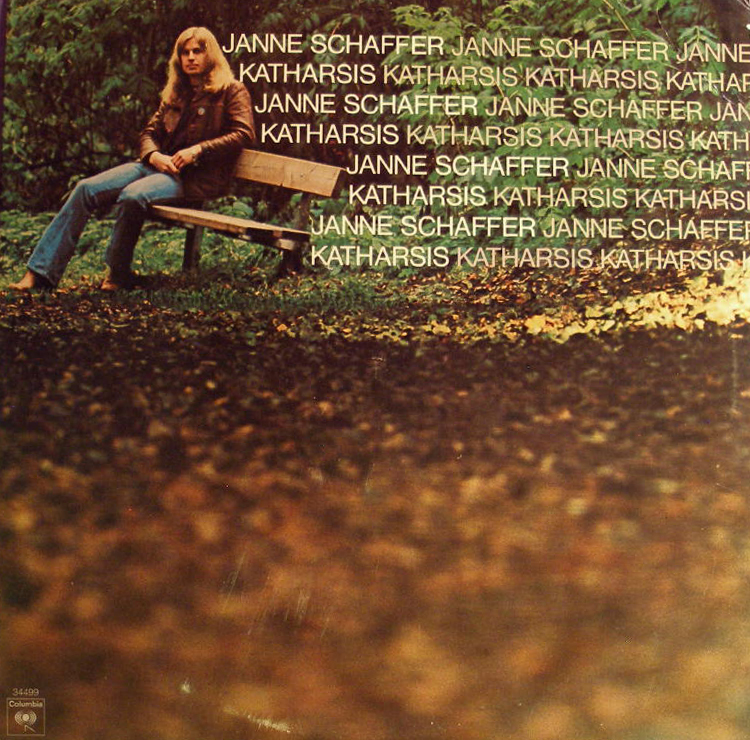 Janne Schaffer Katharsis