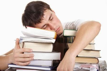 5 Manfaat Tidur Siang Bagi Kesehatan