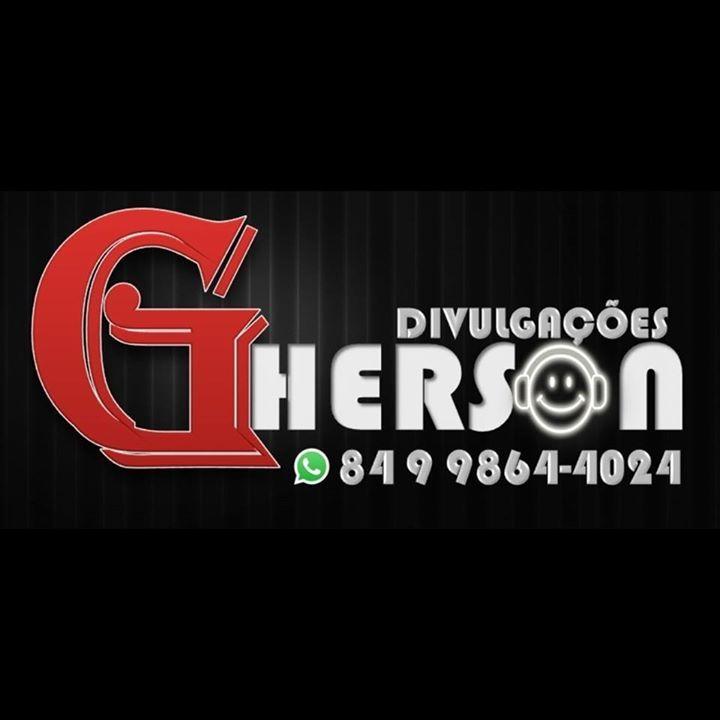 GHERSON DIVULGAÇÕES