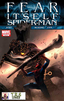 Fear Itself: Spider-man FIS-M_03_0001