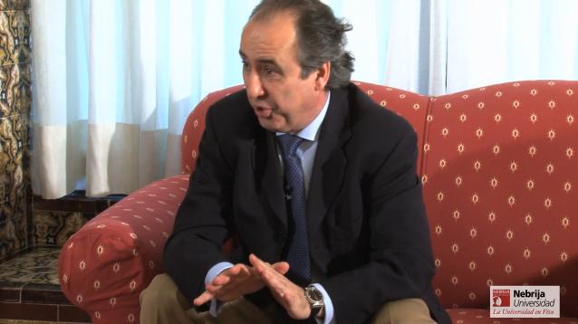 Entrevista a Emilio Duro