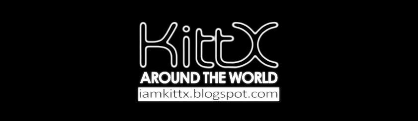 KittX around the world