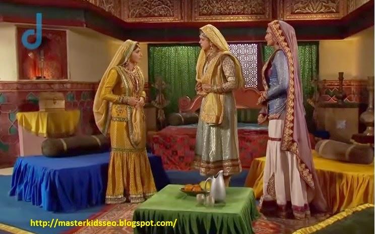 Sinopsis Jodha Akbar Episode 352