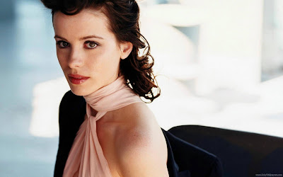 Kate Beckinsale Van Helsing Actress Wallpaper