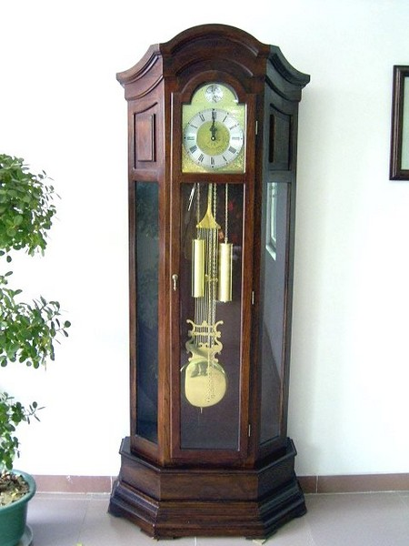 Front Elevation Design For Ground Floor House : A compilation of grandfather floor standing clocks