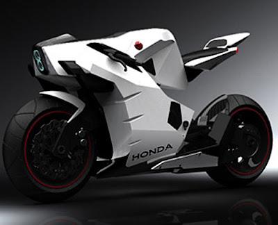 motorcycles concept  2015 honda cb750 future