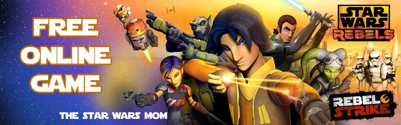 Rebel Strike Free Online Game Star Wars Rebels