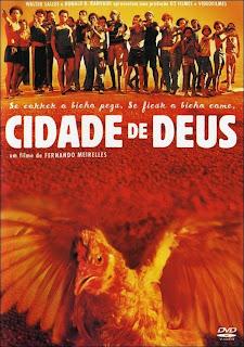 Ciudad de Dios (2002) Online