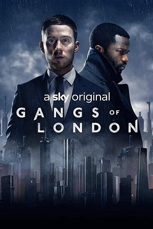 Gangs of London (2020) S01 All Episode [Season 1] Complete Download 480p
