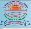 International Public School Bhopal