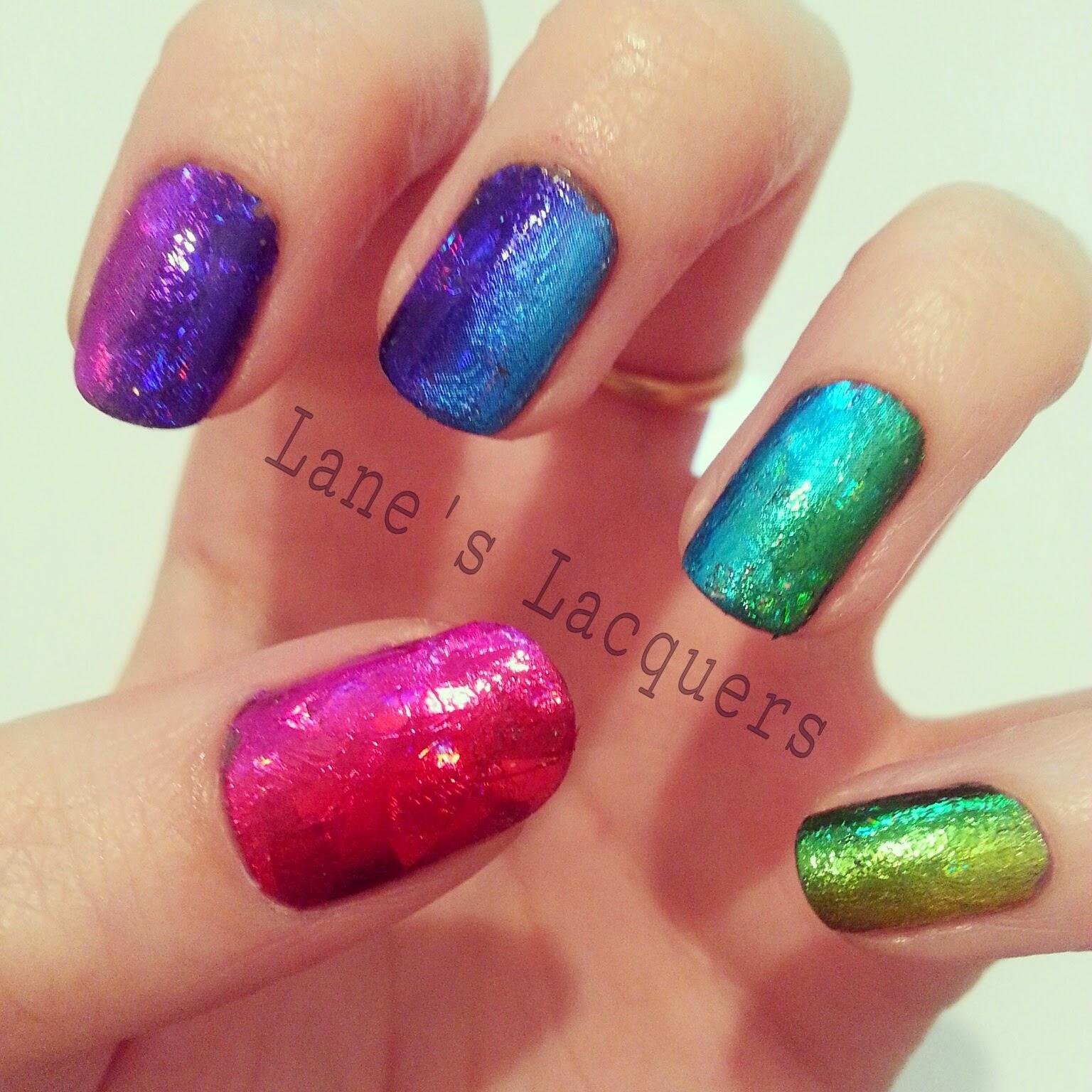 born-pretty-store-rainbow-nail-foil-nail-art-manicure (2)