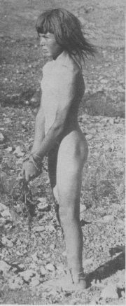 Gazelle Boy