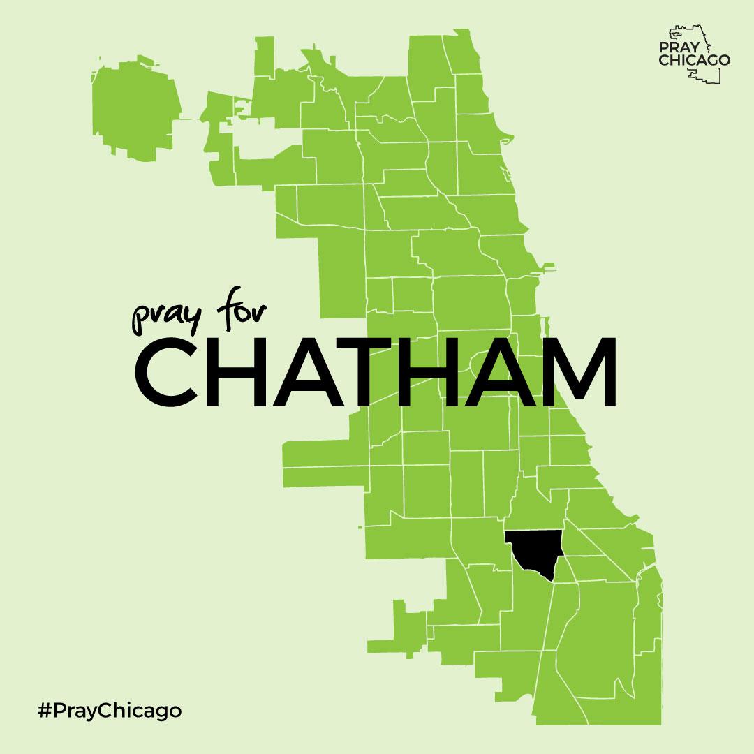 The Sixth Ward Pray For Chatham Today Praychicago
