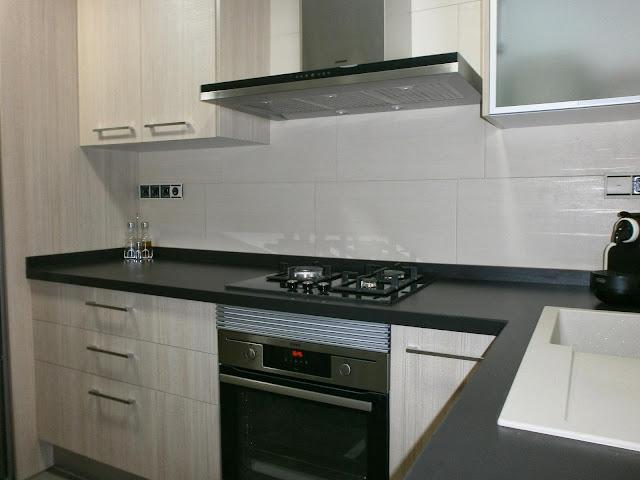Materiales para cocinas i laminados resistentes y - Eurokit cocinas ...