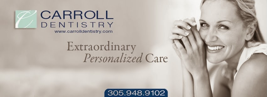 Carroll Dentistry Blog