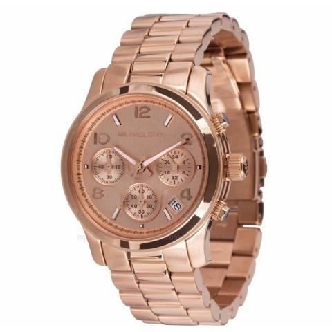 812daf99d9dd5 O Michael Kors é uma grife sofisticada especializada na fabricação de  relógios femininos de luxo como verdadeiras jóias. Ele um um lindo  acessório, ...
