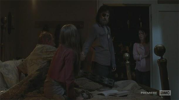 Crítica de The Walking Dead 4x06