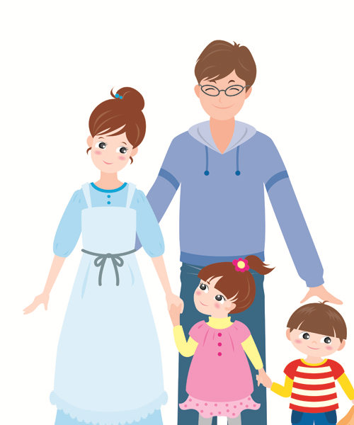 Anda adalah tunjang keluarga anda