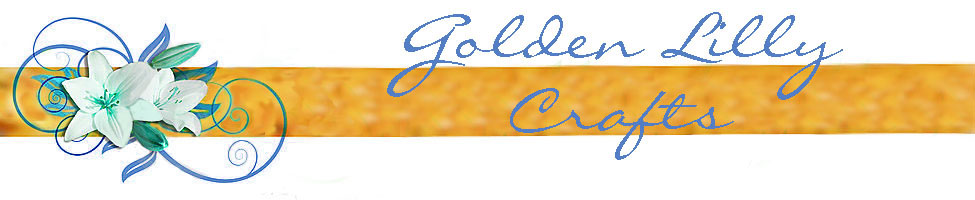 Golden Lilly Crafts