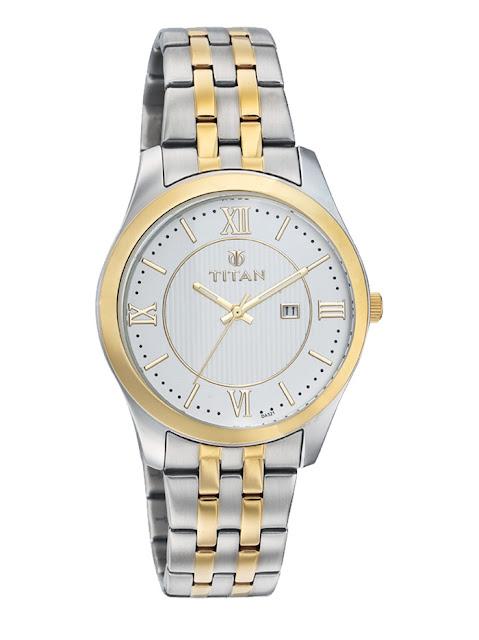 Đồng hồ chính hãng giá dưới 5 triệu