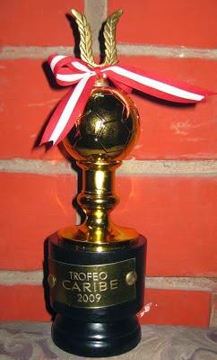 Trofeo Caribe 2009: Mejo Blog de Salsa