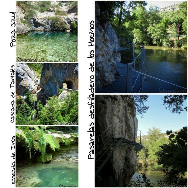 Naturaleza de Burgos.