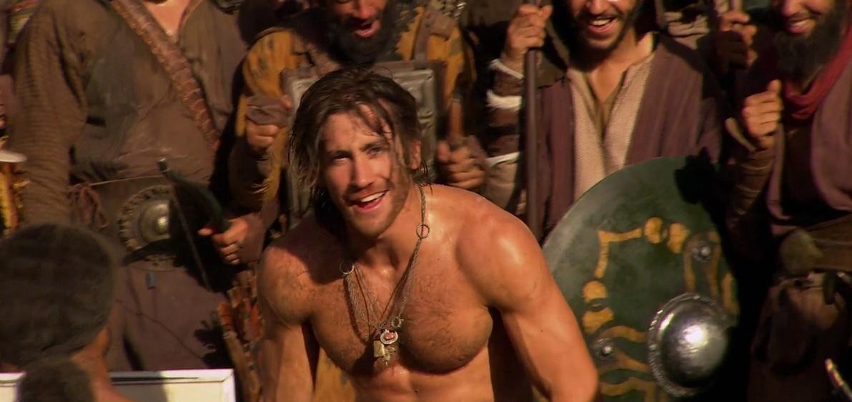 Jake gyllenhaal workout and diet secret muscle world altavistaventures Gallery